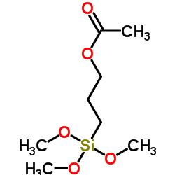 3-トリメトキシシリルプロピルアセテート