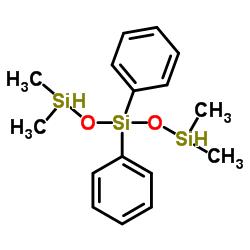 1,1,5,5-Tetramethyl-3,3-diphenyltrisiloxane