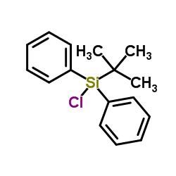 tert-Butylchlorodiphenylsilane