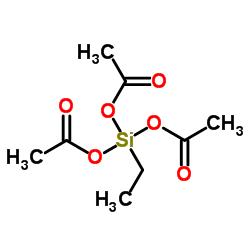 Triacetoxyethylsilane