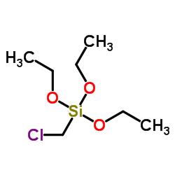 (Chloromethyl)triethoxysilane