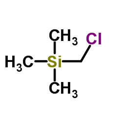 chloromethyl(trimethyl)silane