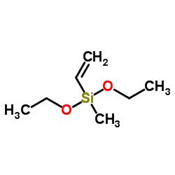 Ethenyldiethoxymethylsilane