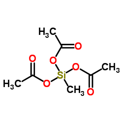 Methyltriacetoxysilane