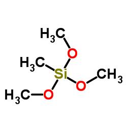 Trimethoxy(methyl)silane