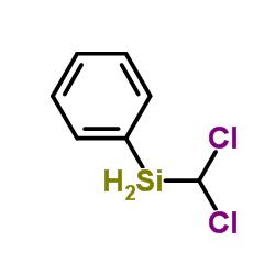 ジクロロメチルフェニルシラン