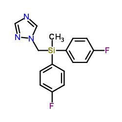 flusilazole
