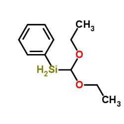 Diethoxymethylphenylsilane