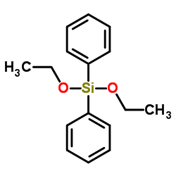 Diphenyldiethoxysilane
