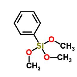 Phenyltrimethoxysilane