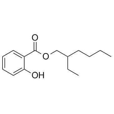 2-Ethylhexyl Salicylate