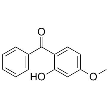 2-Hydroxy-4-methoxybenzophenone