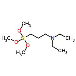 N,N-Diethyl-3-(trimethoxysilyl)propan-1-amine