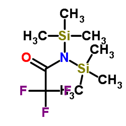 N、O-ビス(トリメチルシリル)トリフルオロアセトアミド