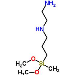 3-(2-アミノエチルアミノ)プロピル-ジメトキシメチルシラン