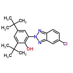 2-(3,5-Di-Tert-Butyl-2-Hydroxyphenyl)-5-Chlorobenzotriazole