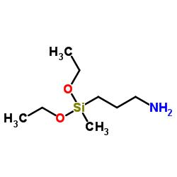 3-アミノプロピル-メチル-ジエトキシシラン