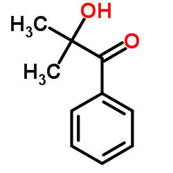 2-Hydroxy-2-methylpropiophenone