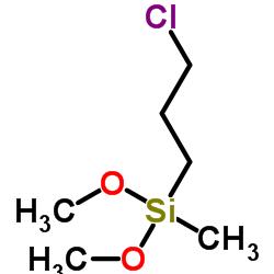3-Chloropropylmethyldimethoxysilane
