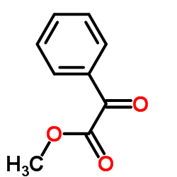 Methyl benzoylformate