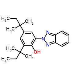 2-(2H-ベンゾトリアゾール-2-イル)-4,6-ジtertペンチルフェノール