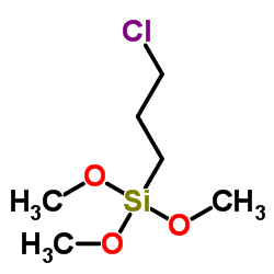 3-chloropropyl(trimethoxy)silane