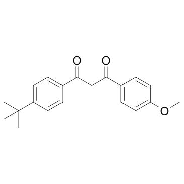Avobenzone