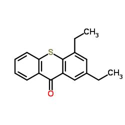 2,4-Diethyl-9H-Thioxanthen-9-One