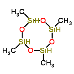 1,3,5,7-tetramethylcyclotetrasiloxane
