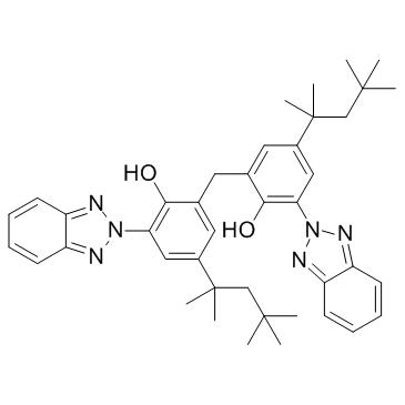Bisoctrizole