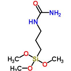 3-トリメトキシシリルプロピル尿素