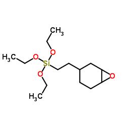 triethoxy-[2-(7-oxabicyclo[4.1.0]heptan-4-yl)ethyl]silane