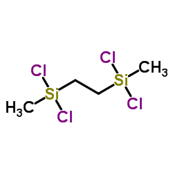 1,2-BIS(DICHLOROMETHYLSILYL)ETHANE