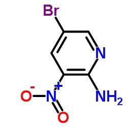 2-Amino-5-bromo-3-nitropyridine