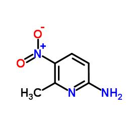 6-メチル-5-ニトロピリジン-2-アミン