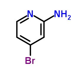 2-Amino-4-bromopyridine