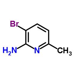 2-アミノ-3-ブロモ-6-メチルピリジン