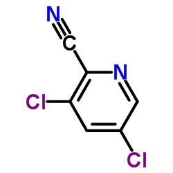 3,5-ジクロロピリジン-2-カルボニトリル