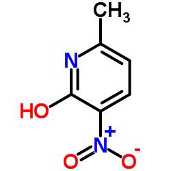6-ヒドロキシ-5-ニトロ-2-ピコリン