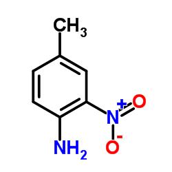 2-nitro-p-toluidine