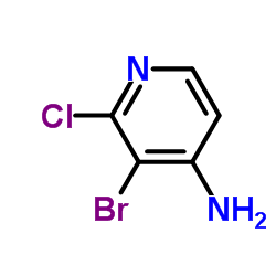4-Amino-3-bromo-2-chloropyridine
