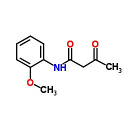 o-Acetoacetaniside
