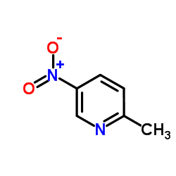 2-Methyl-5-nitropyridine