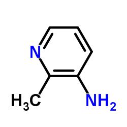 2-メチルピリジン-3-アミン