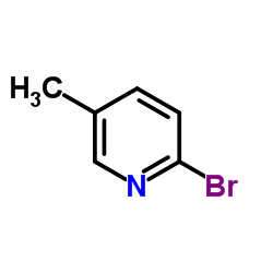 2-Bromo-5-methylpyridine