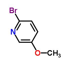 2-ブロモ-5-メトキシピリジン