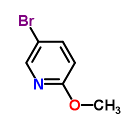 5-Bromo-2-methoxypyridine