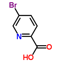 5-Bromopyridine-2-carboxylic acid