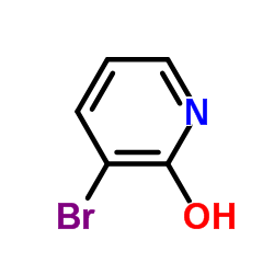 3-Bromo-2-hydroxypyridine