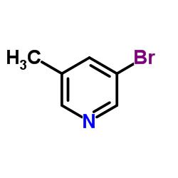 3-bromo-5-methylpyridine